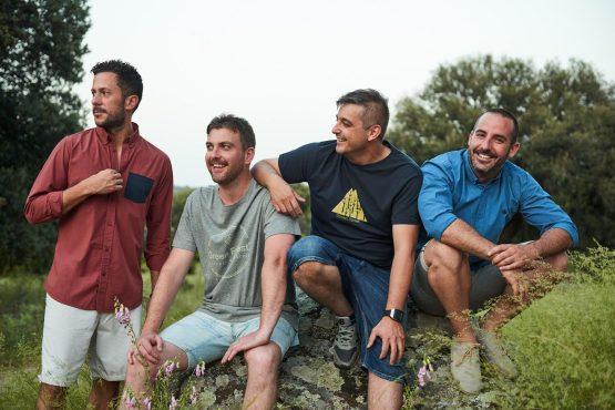 Green Forest Wear tienda de ropa ecológica y sostenible para hombre