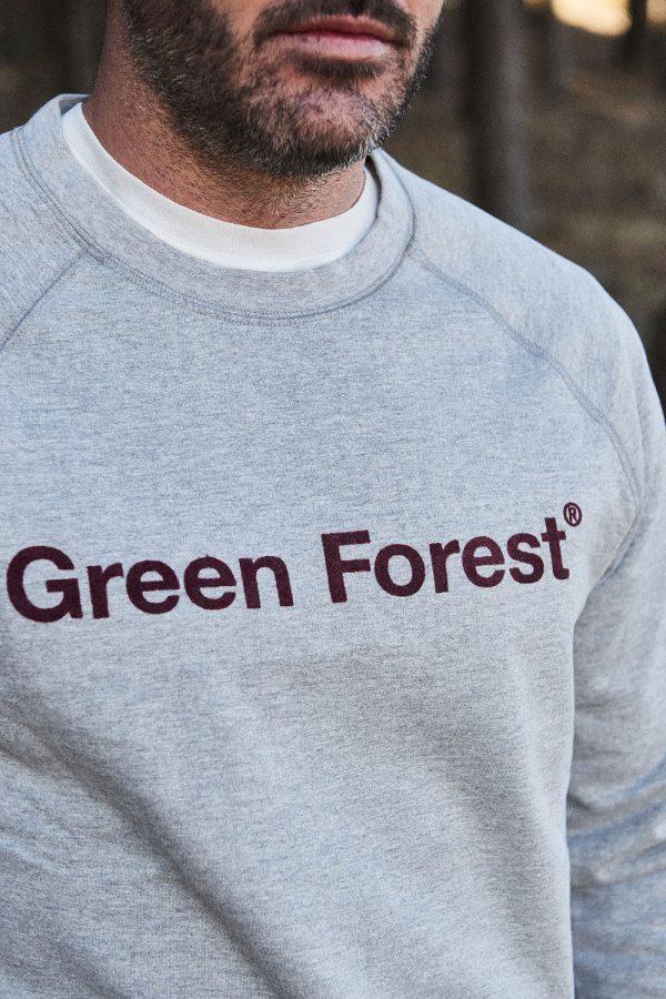 ropa ecológica online sudadera algodón orgánico