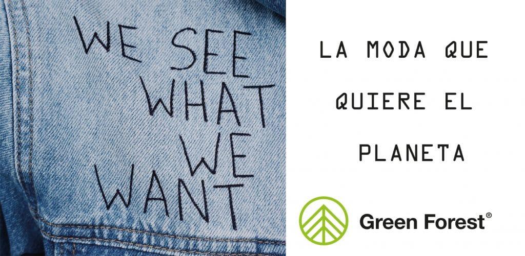 moda sostenible la moda que quiere el planeta