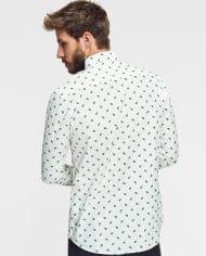camisa-algodon-organico-para-hombre-green-forest-wear