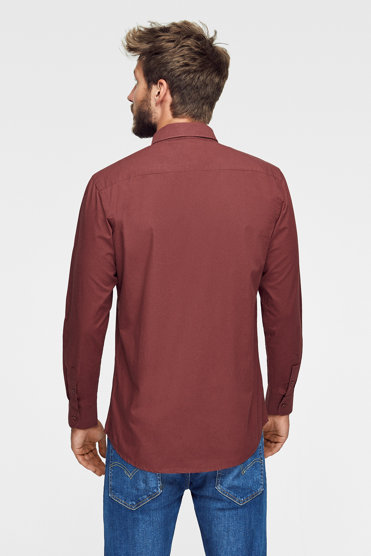 846da3648d68 Camisa lisa Arrebol