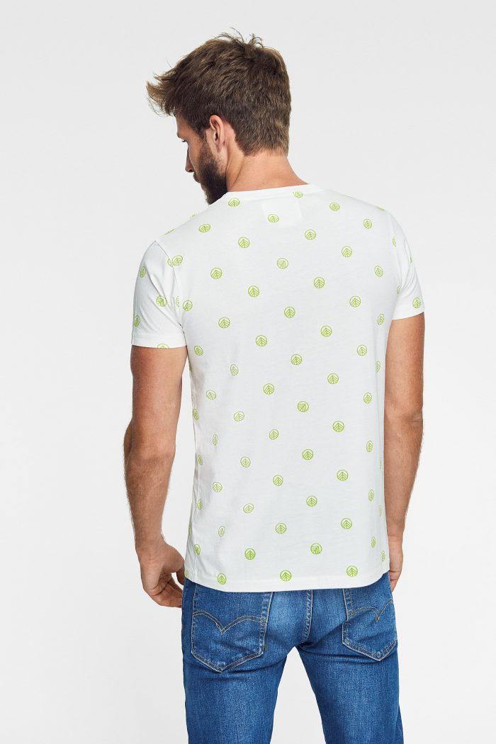 camiseta algodon organico alejandro