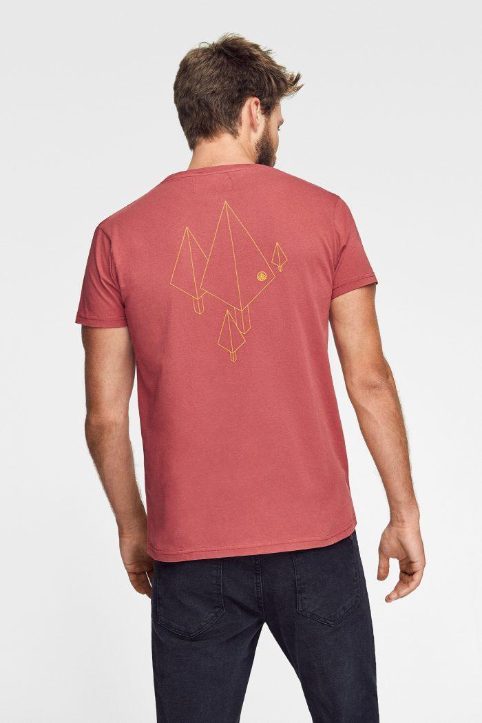 camiseta targaryen colección green forest wear