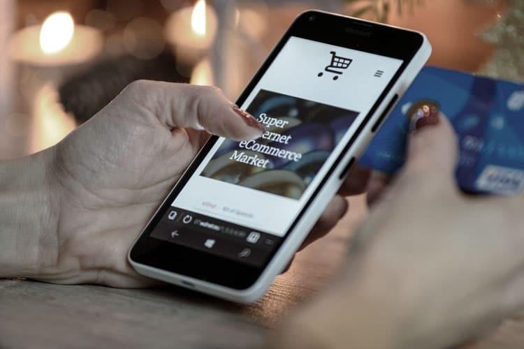 Todas tus compras a un clic en las tiendas online