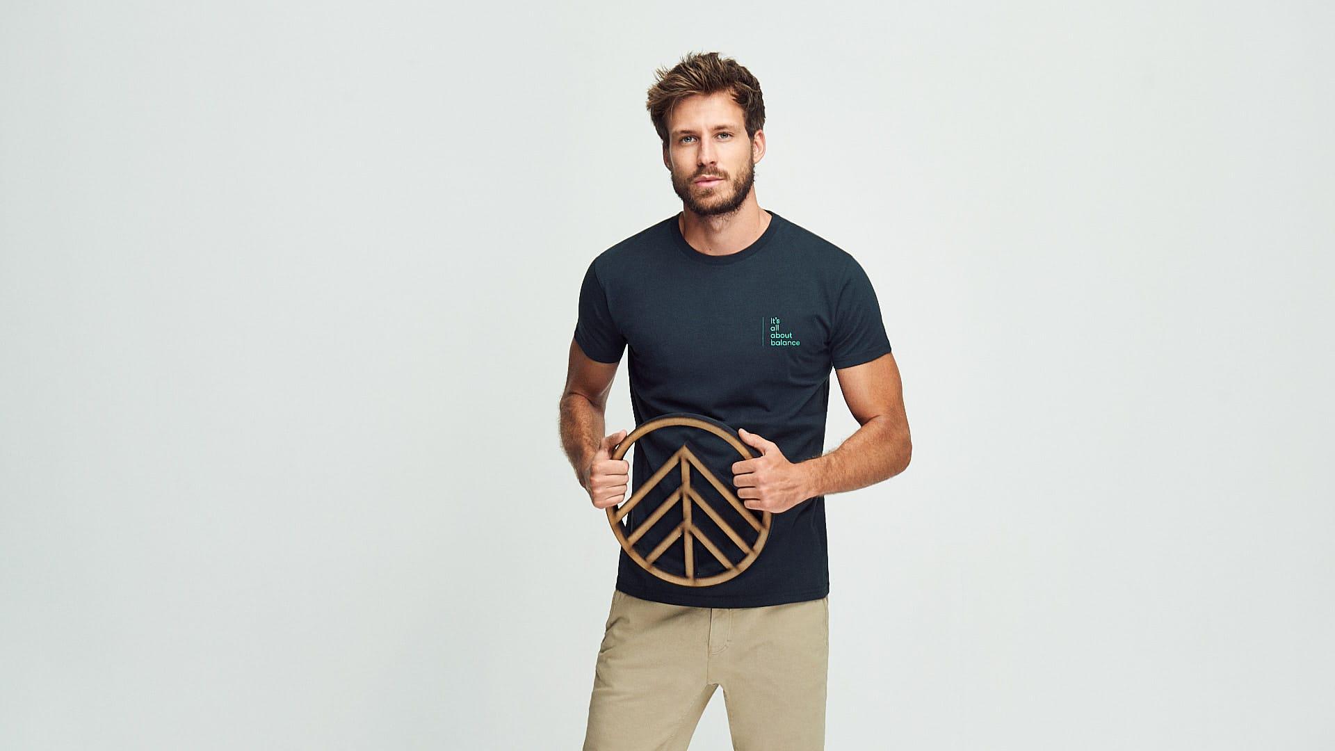 green forest wear marca de moda sostenible y ropa ecológica