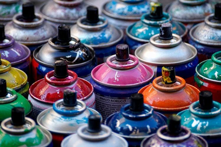Los aerosoles, uno de los principales causantes del agujero de ozono