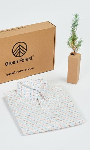 green forest regala un arbol con cada compra