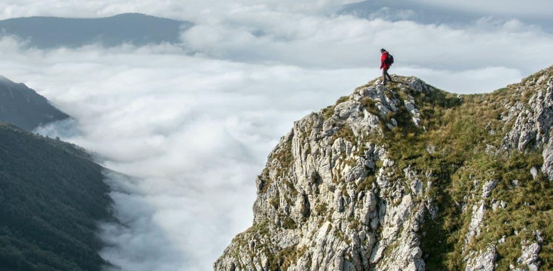 Las dificultades que afrontan los jóvenes que viven en las montañas