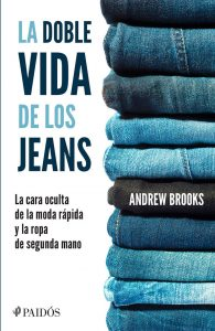 La doble vida de los Jeans, Andrew Brooks