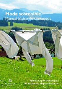 moda sostenible manual básico de conceptos
