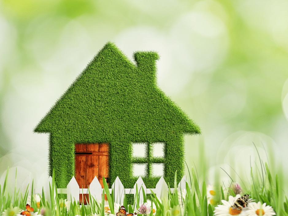 ahorro energía en vivienda cuidando el medio ambiente