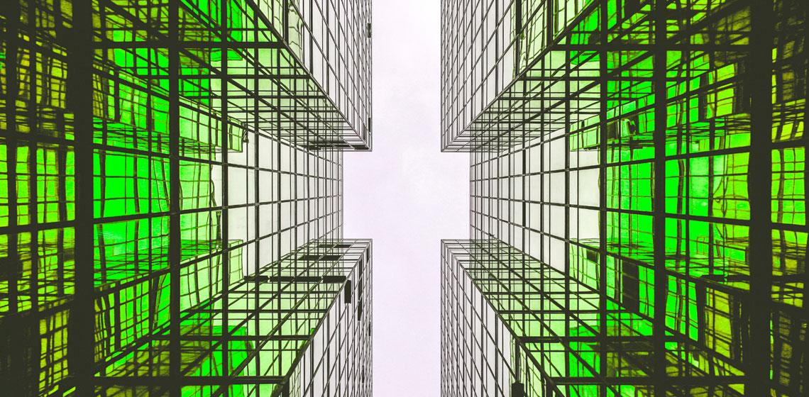 Ciudades verdes y primera ciudad forestal