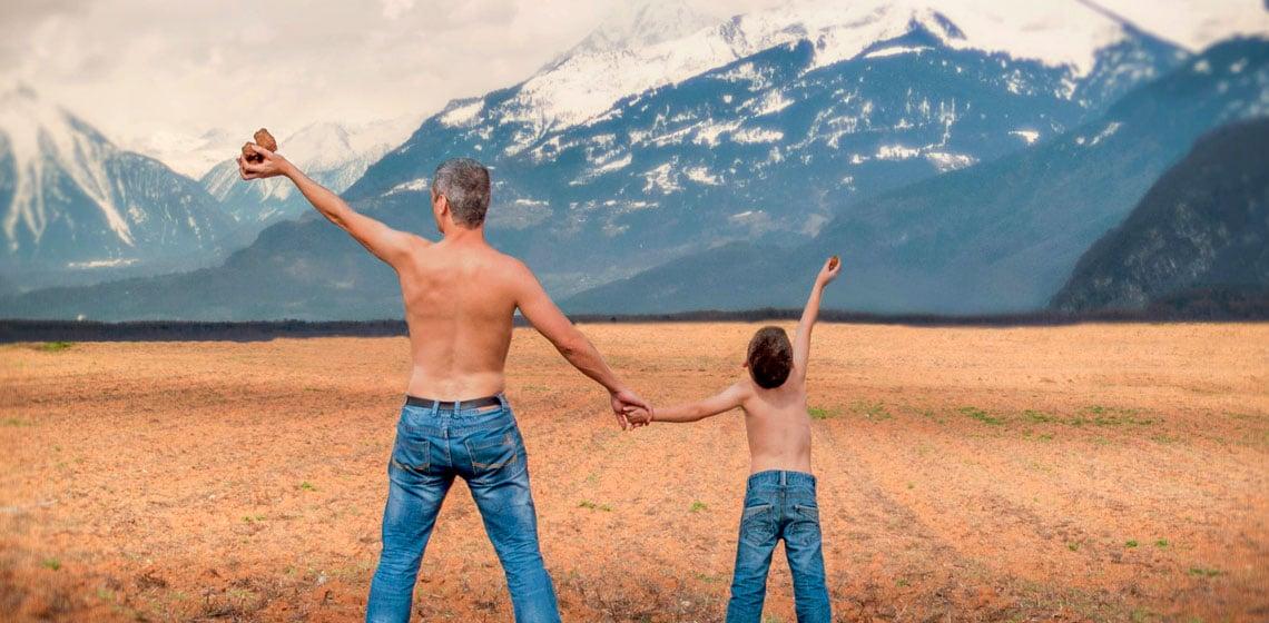 La gran idea unica y sostenible para regalar en el día del padre