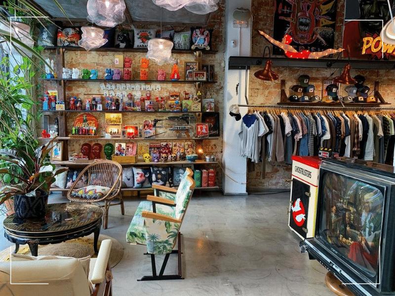 tienda ropa sostenible zaragoza green forest
