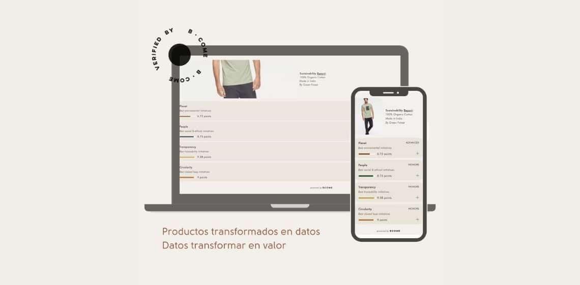 certificaciones de ropa ecológica