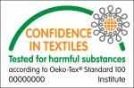 certificado oeko tex 100